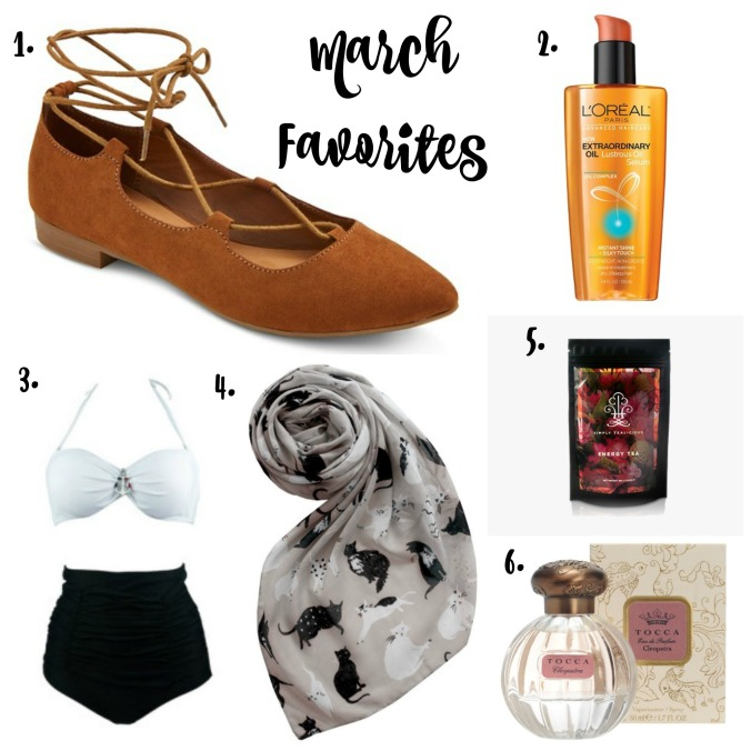 March favs_2016_2