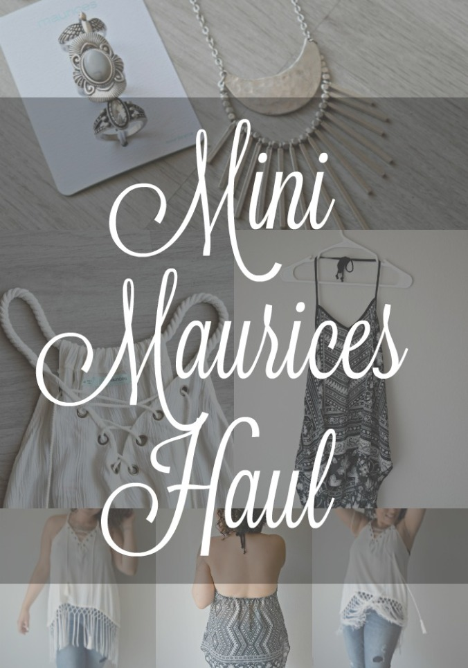 Maurices Collage