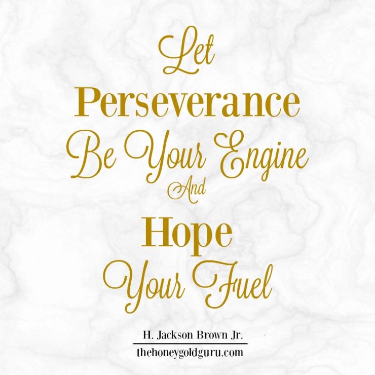 perseveranceandhope